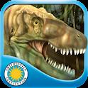It's Tyrannosaurus Rex! logo
