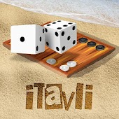 iTavli-Three Backgammon games