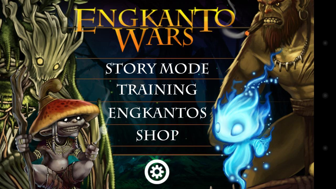 Engkanto Wars- screenshot