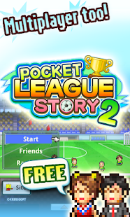 Pocket League Story 2 - screenshot thumbnail