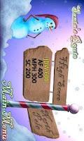 Screenshot of Santas Route