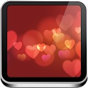 Valentine's Day Live Wallpaper icon