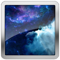 Deep Space Mysteries Wallpaper icon