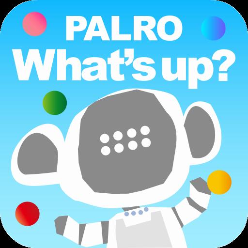 工具のPALRO What's up? LOGO-記事Game