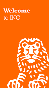 ING Bankieren- screenshot thumbnail