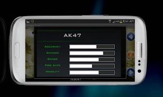 Screenshot of Ultimate Guns