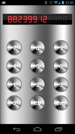 Safe Box Pro encryption tool