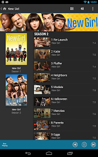 Music Pump XBMC Remote - screenshot thumbnail