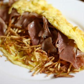 Omelet Gramajo