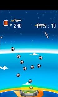 Ramos' Space Oddity- screenshot thumbnail