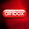 Altibox for Android icon