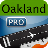Oakland Airport+Flight Tracker