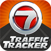 7 News Traffic Tracker
