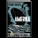 Libro: América, por Kafka logo
