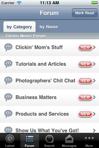 玩社交App|Clickin Moms member forum app免費|APP試玩