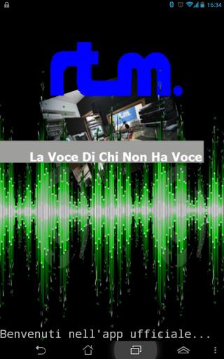 Radio RTM