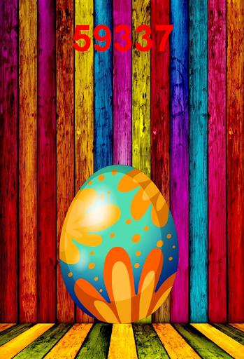 Shaking Egg mystery
