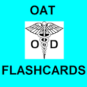 OAT Flashcards Ultimate