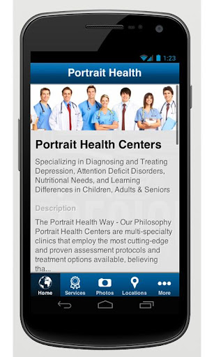 Portrait Health Centers