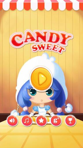 糖果的甜蜜 CandySweet