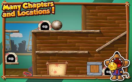 Rat Fishing 1.0.8 screenshot 48615