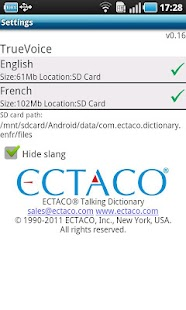 English - French Suite- screenshot thumbnail