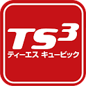 TS CUBIC アプリ icon