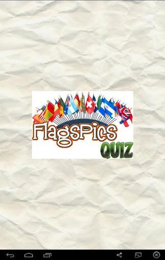 FlagsPics Quiz