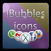 iBubbles NOVA/APEX Theme