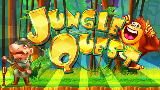 Jungle Quest Adventure Free