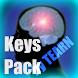 Chemistry Lite (Keys)
