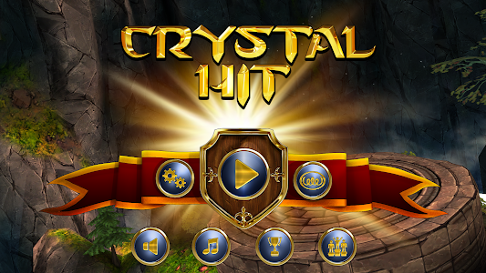 Crystal Hit v1.0.2