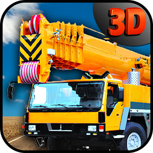 Construction Tractor Simulator for PC and MAC