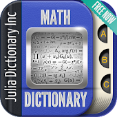 Mathematics Maths Dictionary