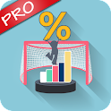 Hockey Prediction PRO icon