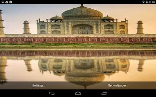 Screenshot of Ultra HD Live Video Wallpapers