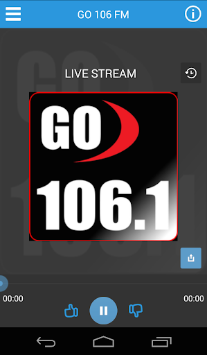 GO 106 Radio