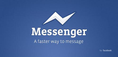 Facebook Messenger 2.4.3-release apk