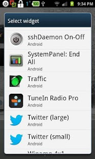 Rooted SSH/SFTP Daemon- screenshot thumbnail