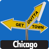 Chicago - Get Outta Town