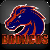 Bronco Pride