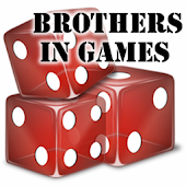 Brothers in Games