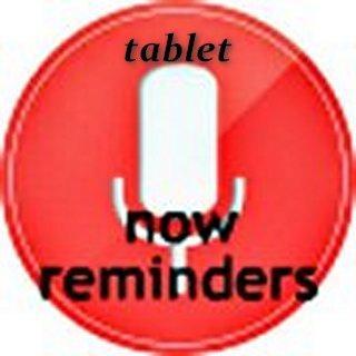 Reminder for Google now