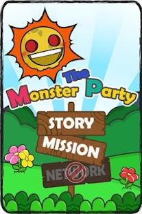 Monster Party - screenshot thumbnail
