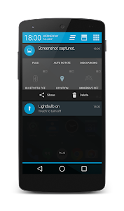 L BLUE Android Theme CM11/PA v1