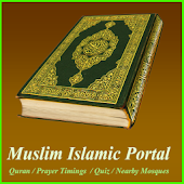 Muslim islamic Portal