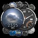 Clocki - Wear Watch Faces icon