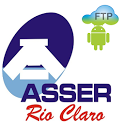 FTP Asser - RC icon