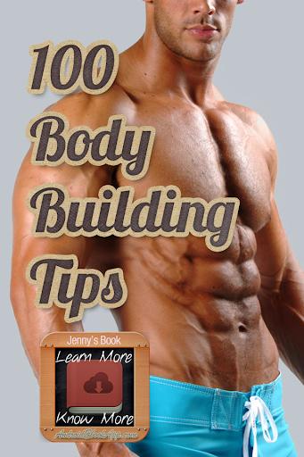 100 Ultimate Bodybuilding Tips