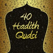 40 Ahadith e Qudsi in English